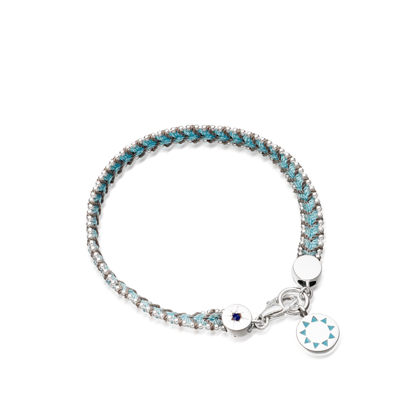 Theirworld Children Biography Charity Bracelet