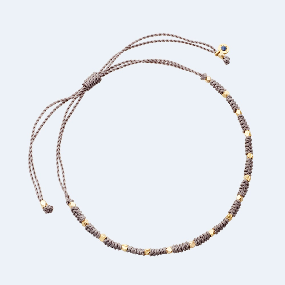 Imagination Skinny Biography Bracelet