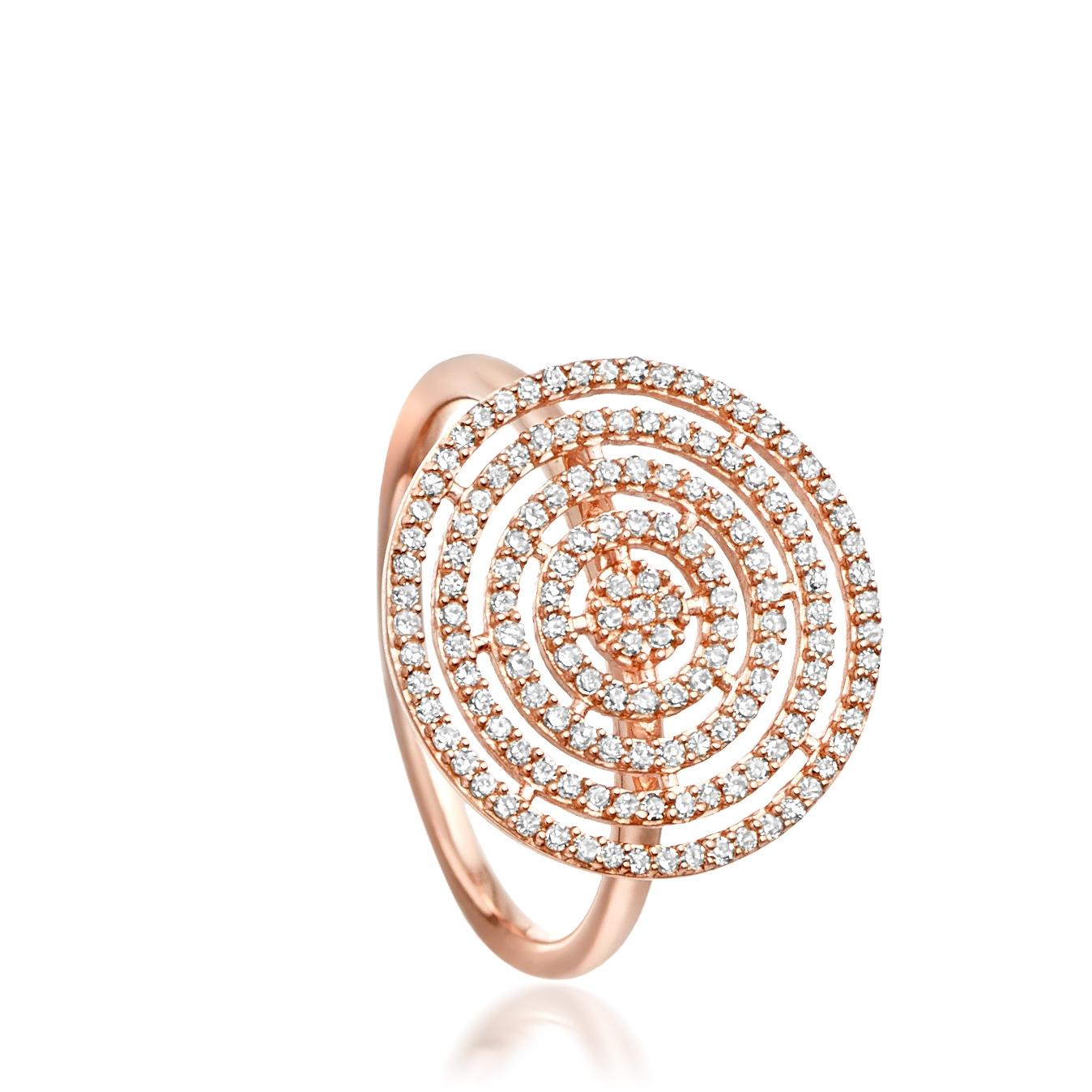 Icon Aura Diamond Ring