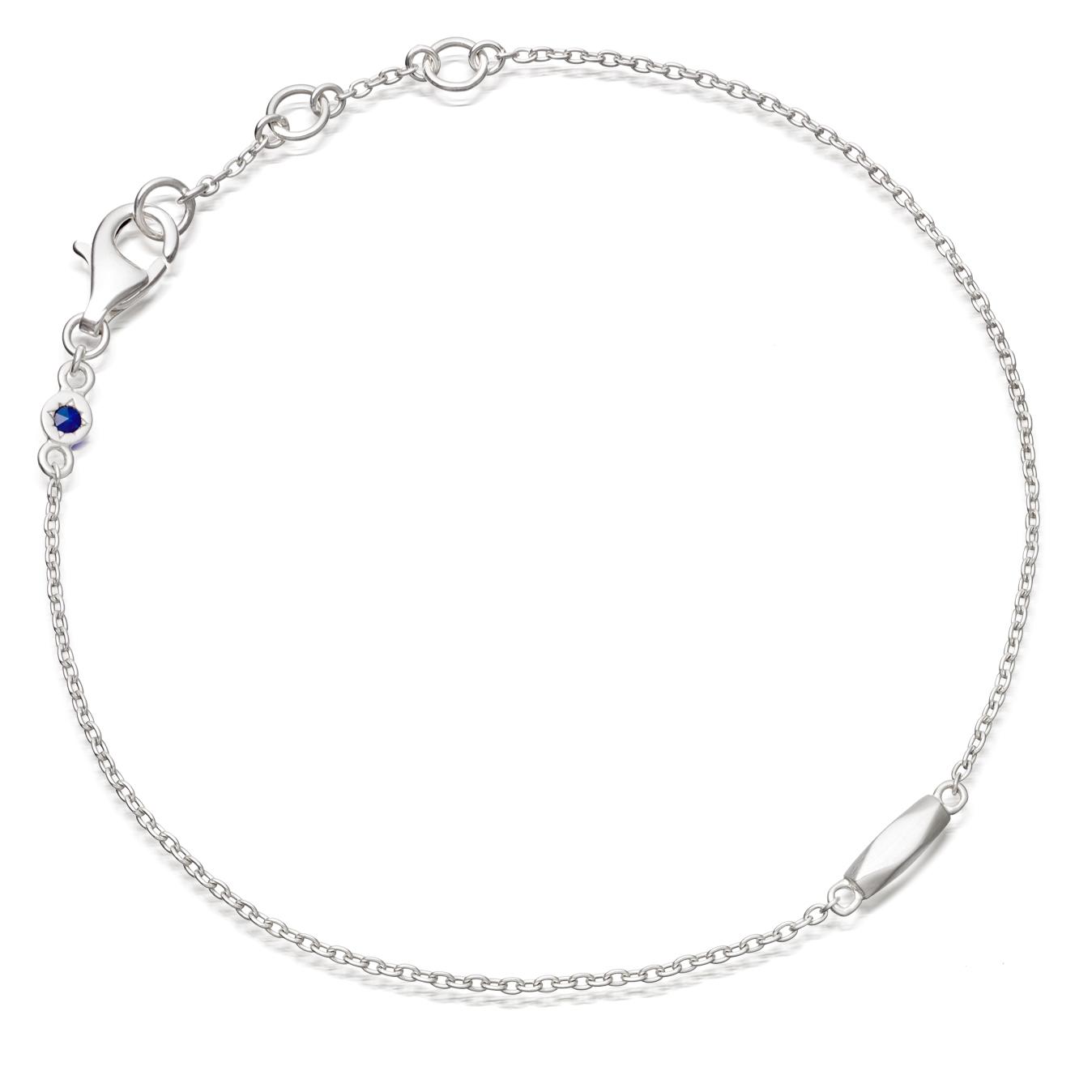 Faceted Prismic Bracelet