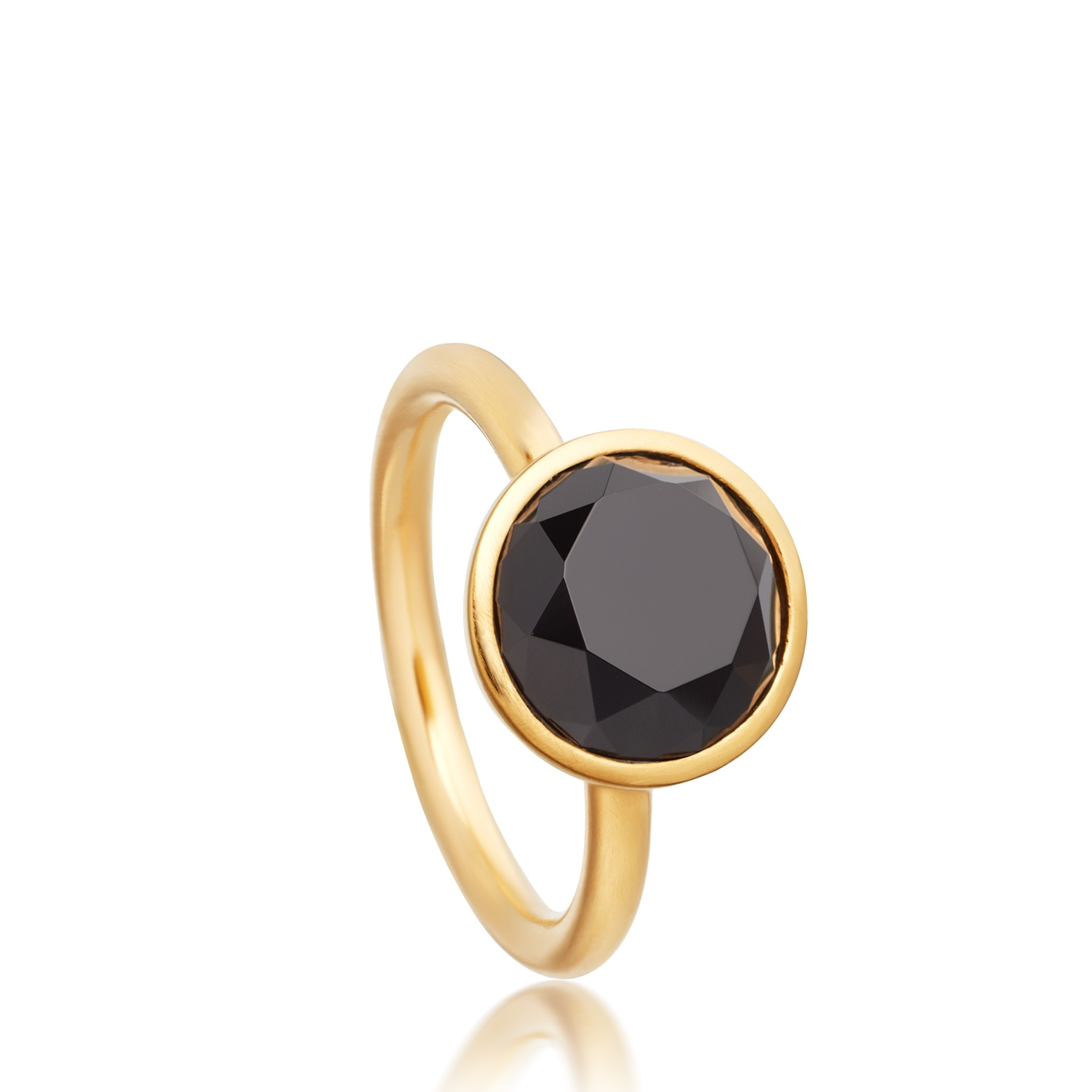 Round Stilla Ring
