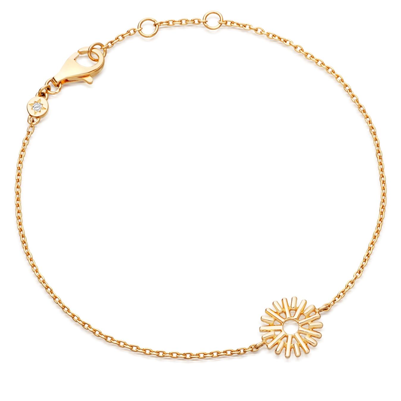 Sun Ray Bracelet