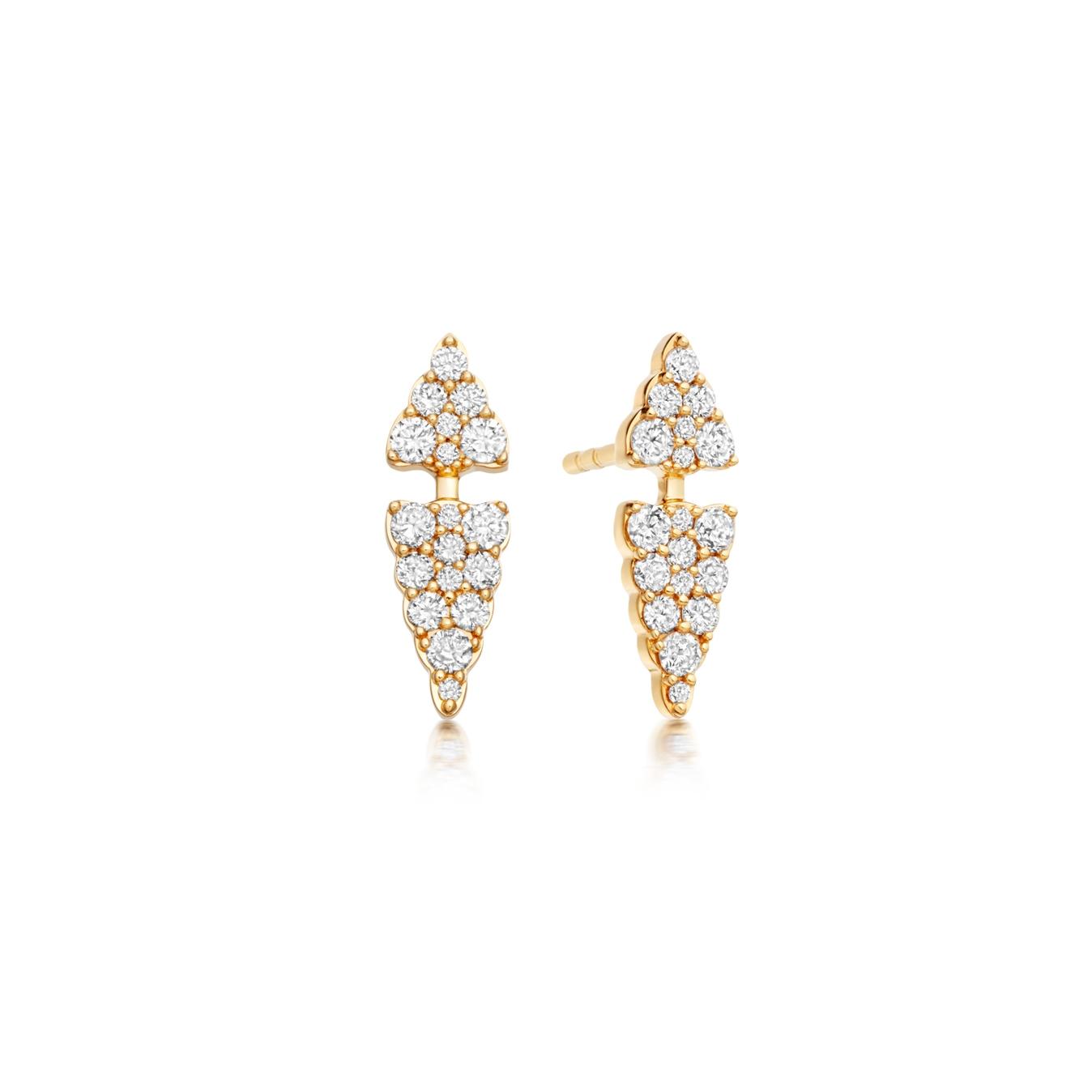 Interstellar Stud Earrings