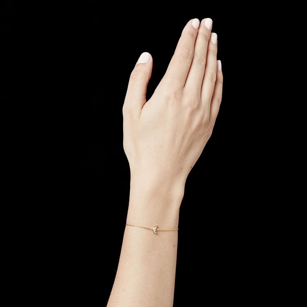 Mini Moon Kula Bracelet