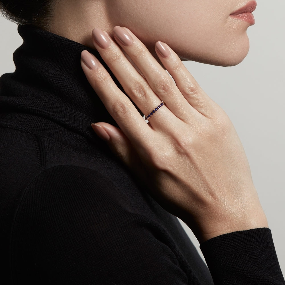 Lapis Hedda Ring