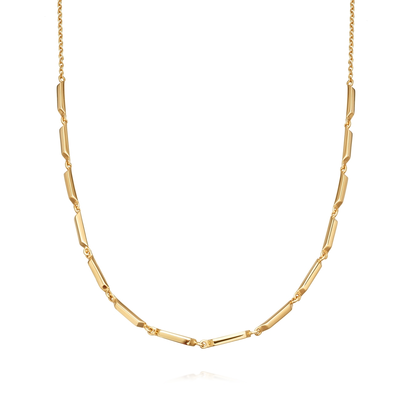 Aubar Necklace