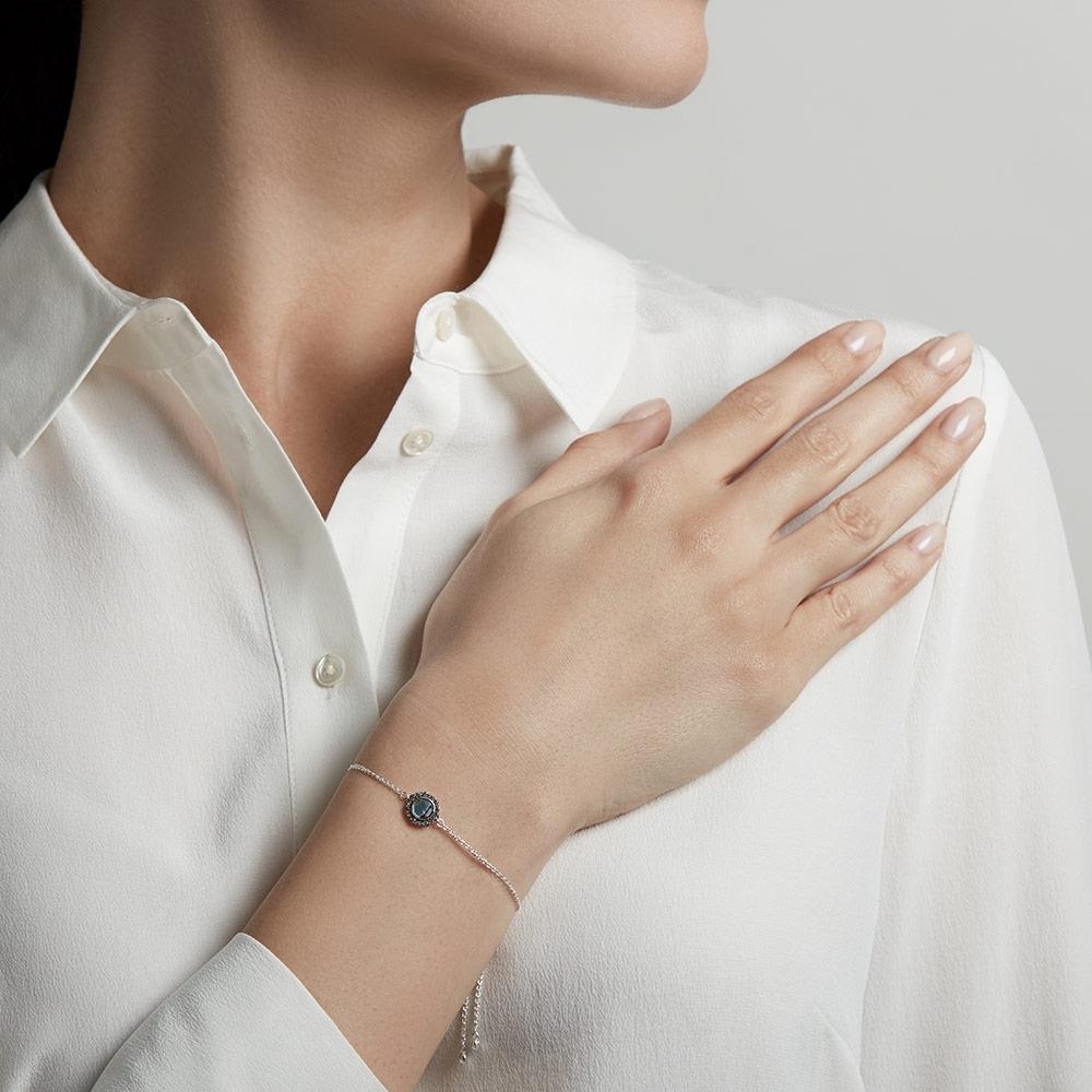 Luna Abalone Kula Bracelet